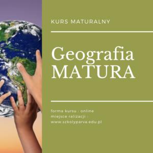 Geografia MATURA 300x300 - Geografia MATURA