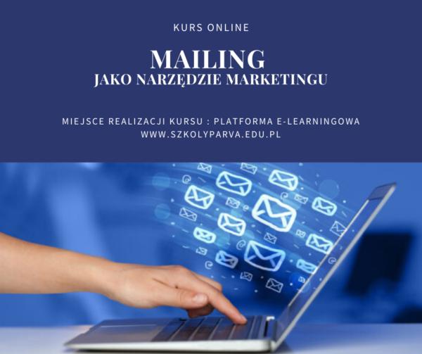 Mailing JAKO NARZĘDZIE 600x503 - Mailing jako narzędzie marketingu