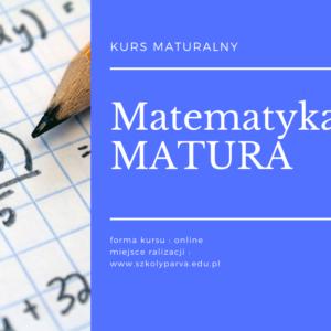 Matematyka MATURA 300x300 - Matematyka MATURA
