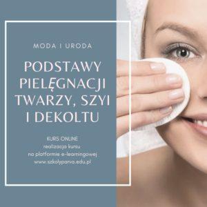 Podstawy pielęgnacji twarzy szyi i dekoltu 300x300 - Podstawy pielęgnacji twarzy, szyi i dekoltu