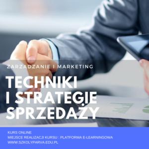 Techniki i strategie sprzedaży 300x300 - Techniki i strategie sprzedaży