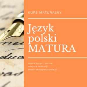 Język polski MATURA 300x300 - Strona główna