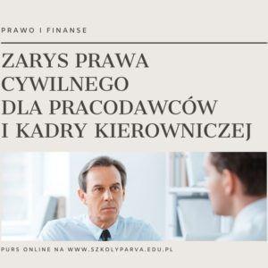 ZARYS PRAWA CYW PRACODAW I KIER 300x300 - Zarys prawa cywilnego dla pracodawców i kadry kierowniczej