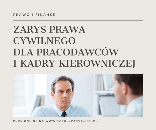 ZARYS PRAWA CYW PRACODAW I KIER 600x503 - Zarys prawa cywilnego dla pracodawców i kadry kierowniczej