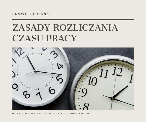 ZASADY ROZLICZ CZASU PRACY 600x503 - Zasady rozliczania czasu pracy