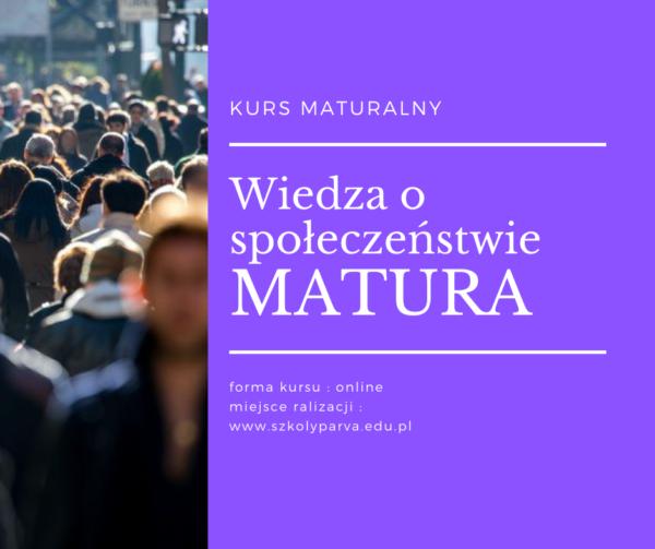 Wiedza o społeczeństwie MATURA 600x503 - Wiedza o społeczeństwie MATURA