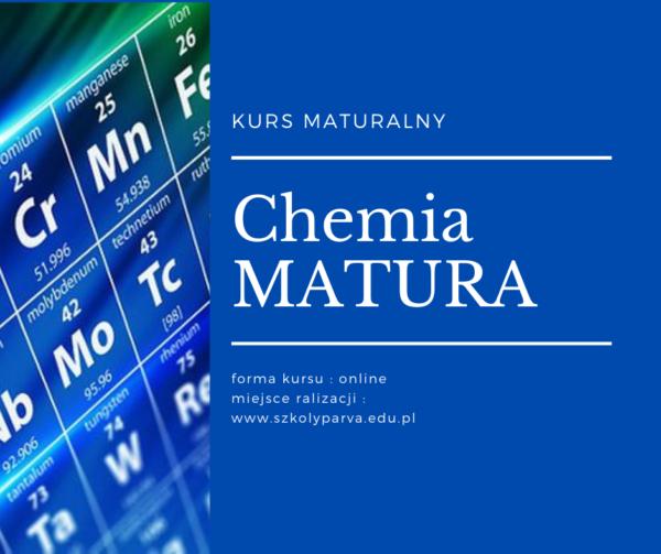 Chemia MATURA 600x503 - Chemia MATURA