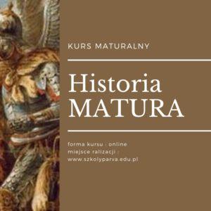 Historia MATURA 300x300 - Historia MATURA