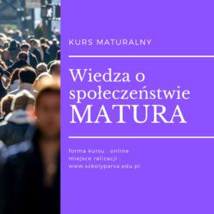 Wiedza o społeczeństwie MATURA 300x300 - Strona główna